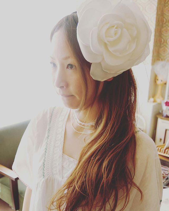 花嫁さん、真剣です。.オリジナルウエディングはお任せください。 #ラブーシュカウエディング#コンセプトウエディング#プレ花嫁#wedding#weddingdress#bride#結婚式#オリジナルウエディング#会場装飾#手作りアイテム#ウェディング#結婚式準備#花嫁#和婚 #ウエディングドレス#ウェディングドレス#軽井沢 #群馬 #日本中のプレ花嫁さんと繋がりたい#日本中の卒花嫁さんと繋がりたい#ゼクシィ#loveshka #loveshka_wedding