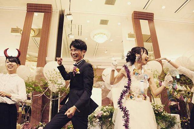 最高に楽しい結婚式しましょう!.オリジナルウエディングはお任せください。 #ラブーシュカウエディング#コンセプトウエディング#プレ花嫁#wedding#weddingdress#bride#結婚式#オリジナルウエディング#会場装飾#手作りアイテム#ウェディング#結婚式準備#花嫁#和婚 #ウエディングドレス#ウェディングドレス#軽井沢 #群馬 #日本中のプレ花嫁さんと繋がりたい#日本中の卒花嫁さんと繋がりたい#ゼクシィ#loveshka #loveshka_wedding