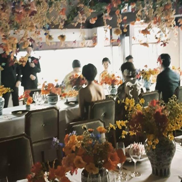 和のディスプレイーしてきましたー。.オリジナルウエディングはお任せください。 #ラブーシュカウエディング#コンセプトウエディング#プレ花嫁#wedding#weddingdress#bride#結婚式#オリジナルウエディング#会場装飾#手作りアイテム#ウェディング#結婚式準備#花嫁#和婚 #ウエディングドレス#ウェディングドレス#軽井沢 #群馬 #日本中のプレ花嫁さんと繋がりたい#日本中の卒花嫁さんと繋がりたい#ゼクシィ#loveshka #loveshka_wedding