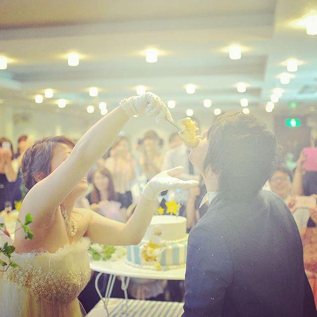 ケーキバイト!.全て持ち込み無料!オリジナルウエディングはお任せください。 #ラブーシュカウエディング#コンセプトウエディング#プレ花嫁#wedding#weddingdress#bride#結婚式#オリジナルウエディング#会場装飾#手作りアイテム#ウェディング#結婚式準備#花嫁#和婚 #ウエディングドレス#ウェディングドレス#軽井沢 #群馬 #日本中のプレ花嫁さんと繋がりたい#日本中の卒花嫁さんと繋がりたい#ゼクシィ#loveshka #loveshka_wedding